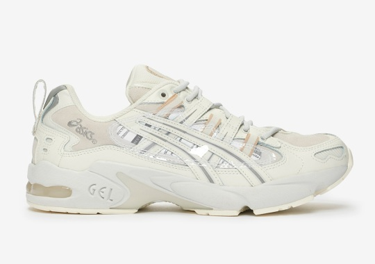 C2H4's Chemist Creations Is Dropping An ASICS GEL-Kayano Next Week