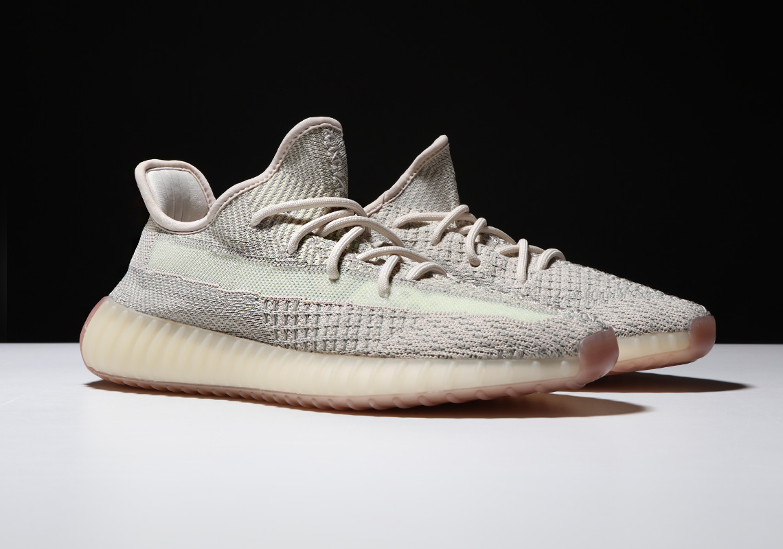 cheap for discount d4f4e 167d3 Citrin Yeezys - Latest Photos, Release Info, And More ...