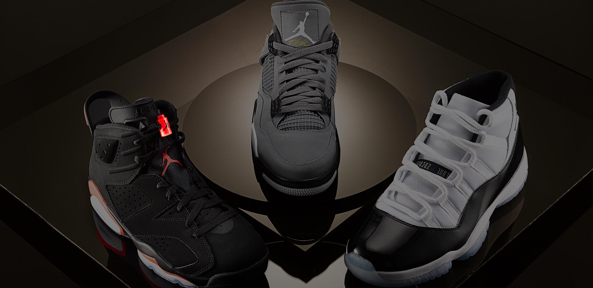 The Definitive AIR JORDAN ESSENTIALS Shopping Guide - SneakerNews.com