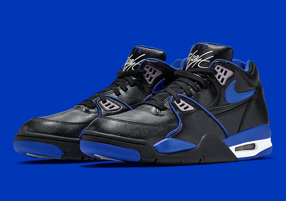 Nike Air Flight 89 2019 Release Info