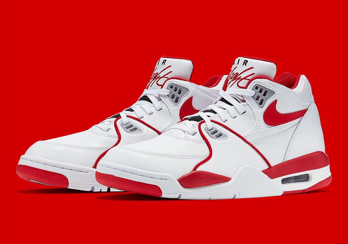 Sono daccordo calcolare legislazione  Nike Air Flight 89 2019 Release Info | SneakerNews.com
