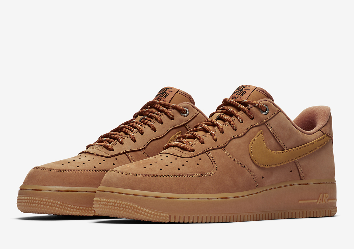 moins cher 8fe44 f0bb6 Nike Air Force 1 Low Wheat | CJ9179-200