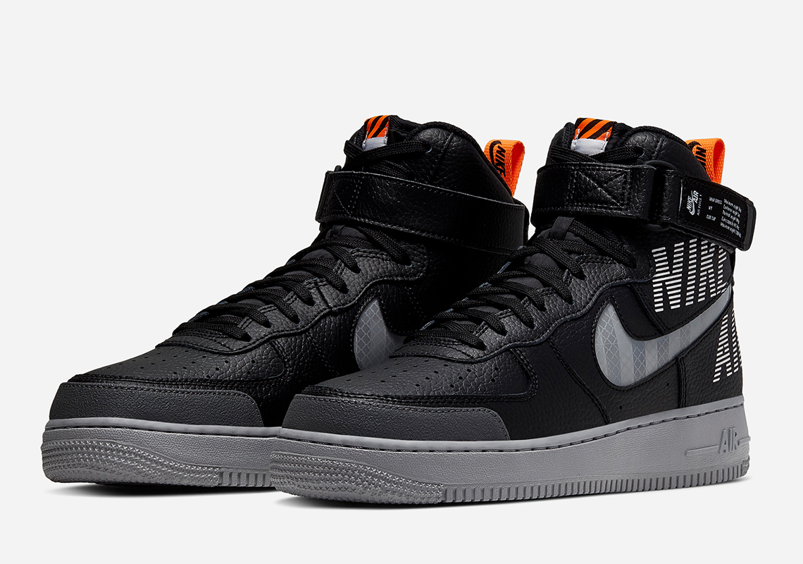 air force 1 high uomo