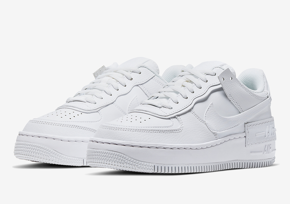 air force low 1 white