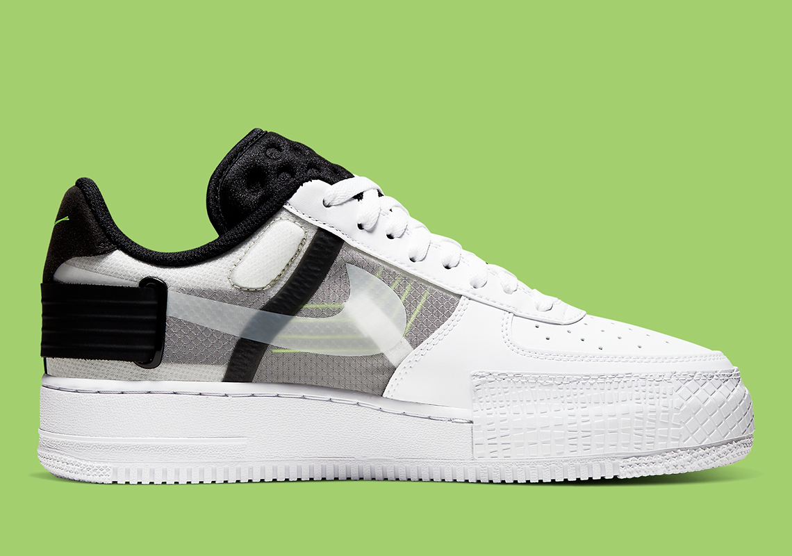 air force 1 type away
