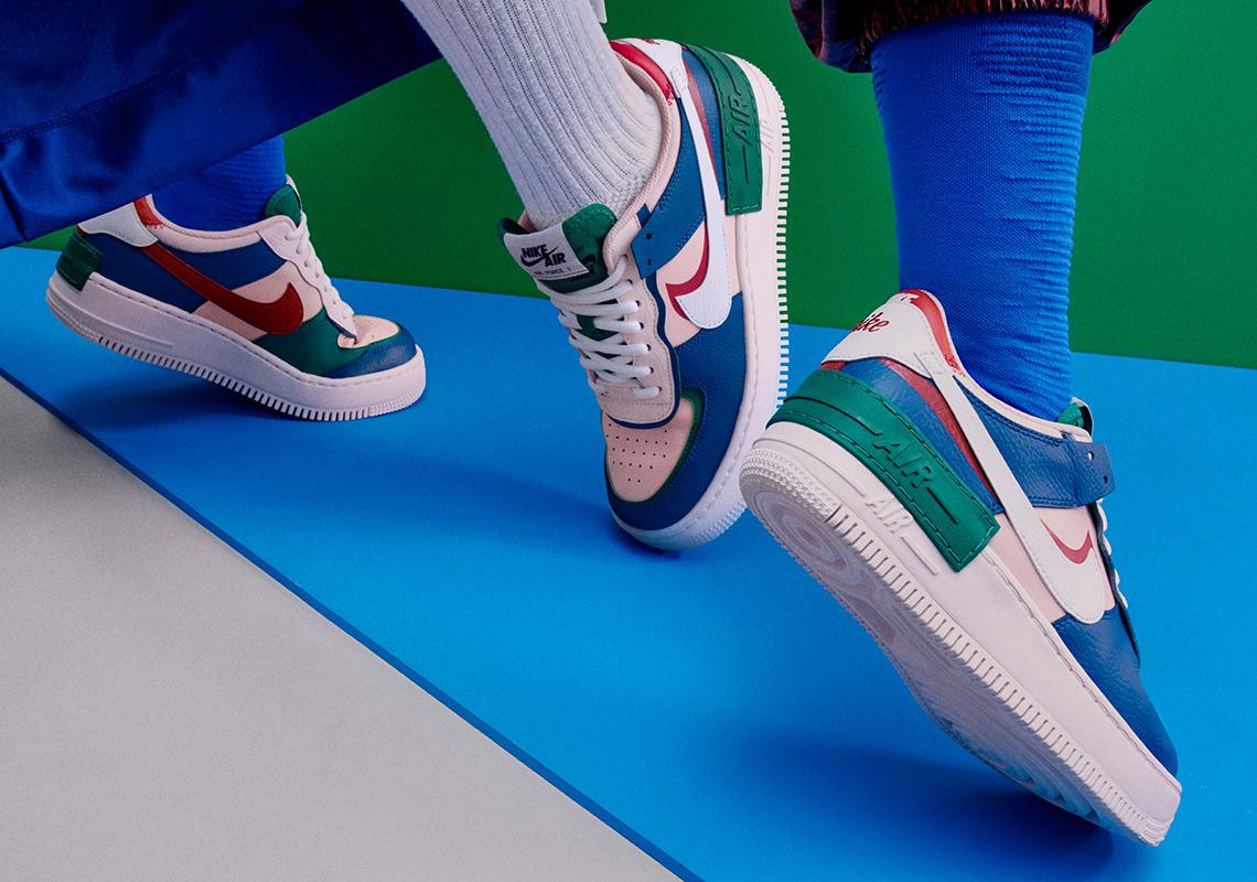ogromna zniżka kolejna szansa buty do biegania Nike Air Force 1 Low Fall 2019 Release Info | SneakerNews.com