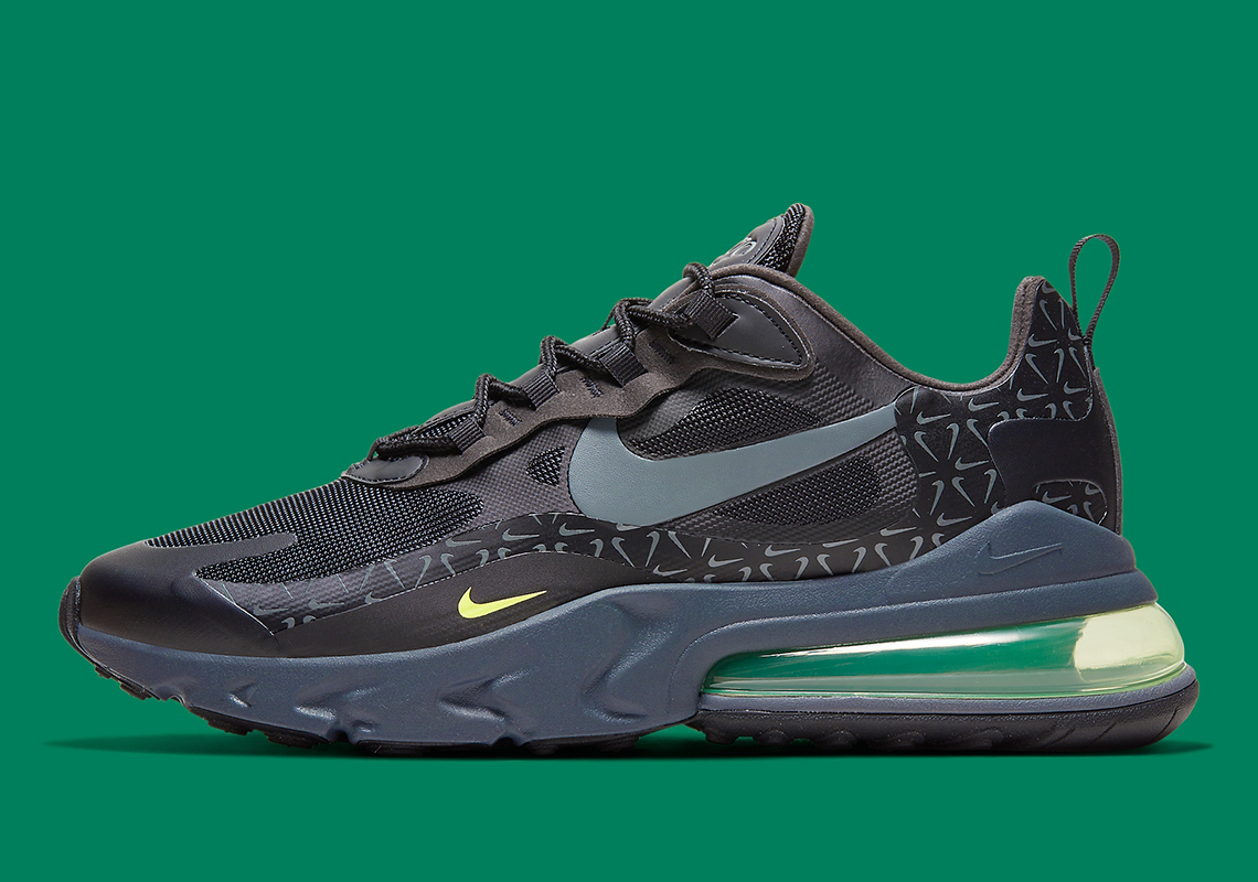 cute cheap purchase cheap top brands Nike Air Max 270 React CT2538-001 Release Info | SneakerNews.com