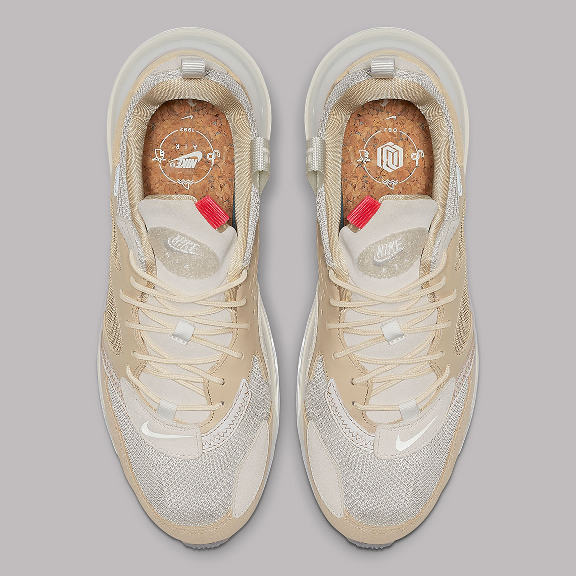 Nike Air Max 720 OBJ Young King Of The People CK2531-200 ...