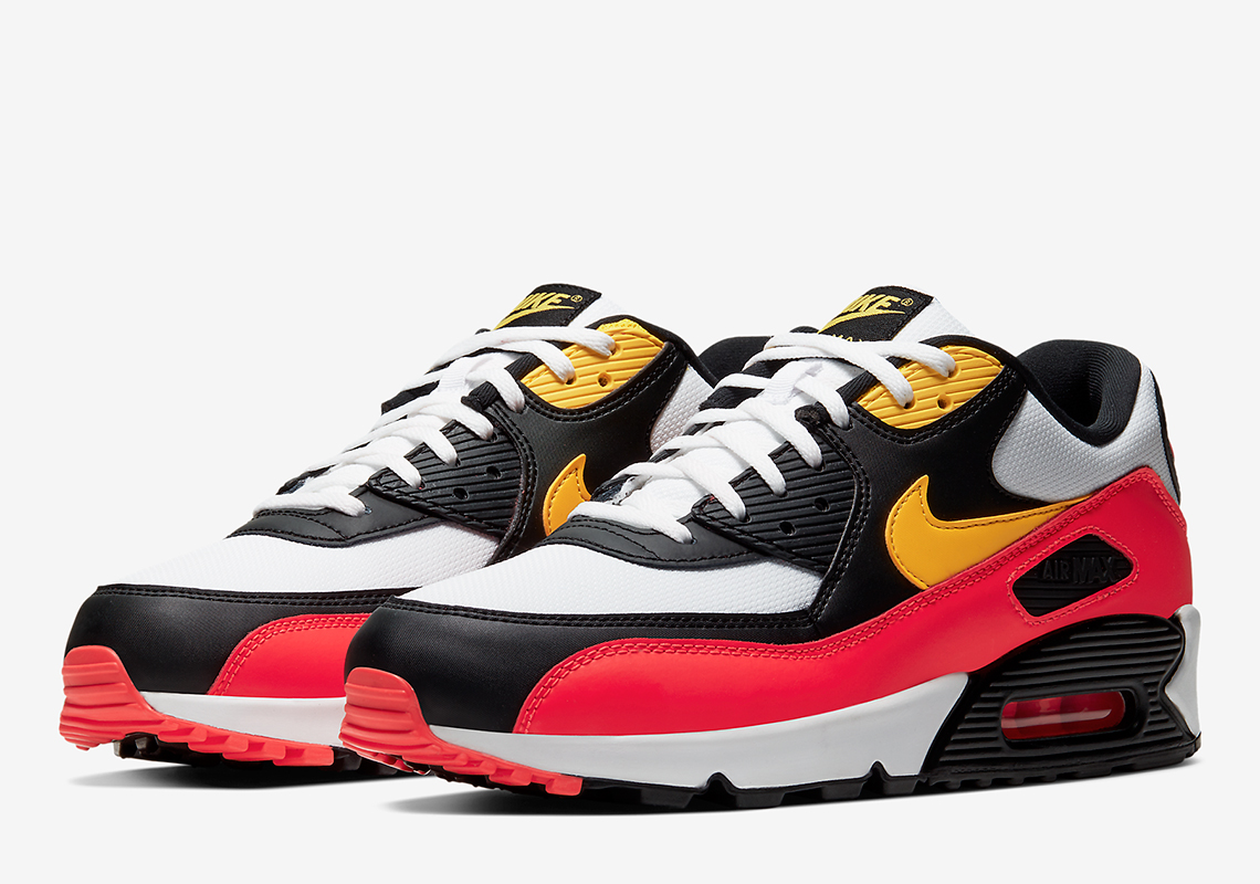 This Nike Air Max 90 Is Reminiscent Of 2005's Sertig Release