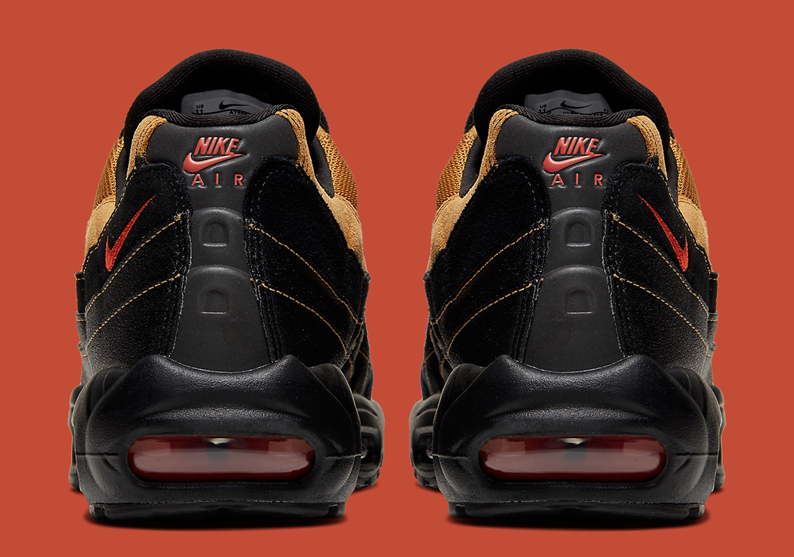 Nike Air Max 95 Cosmic Clay AT9865 014 Release Info