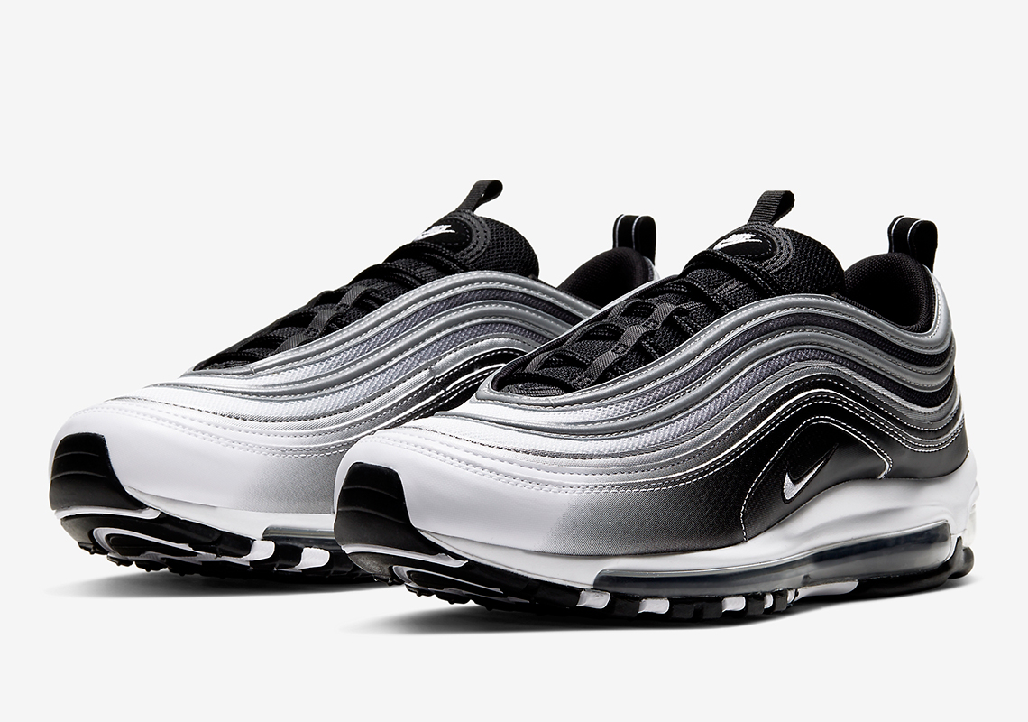 Nike Air Max 97 BlackWhite