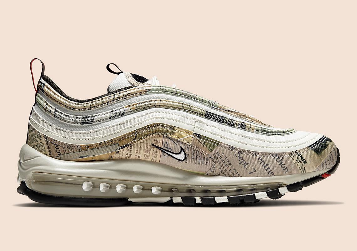 Genie en Sie Günstige 921826 002 Nike Air Max 97 Herren