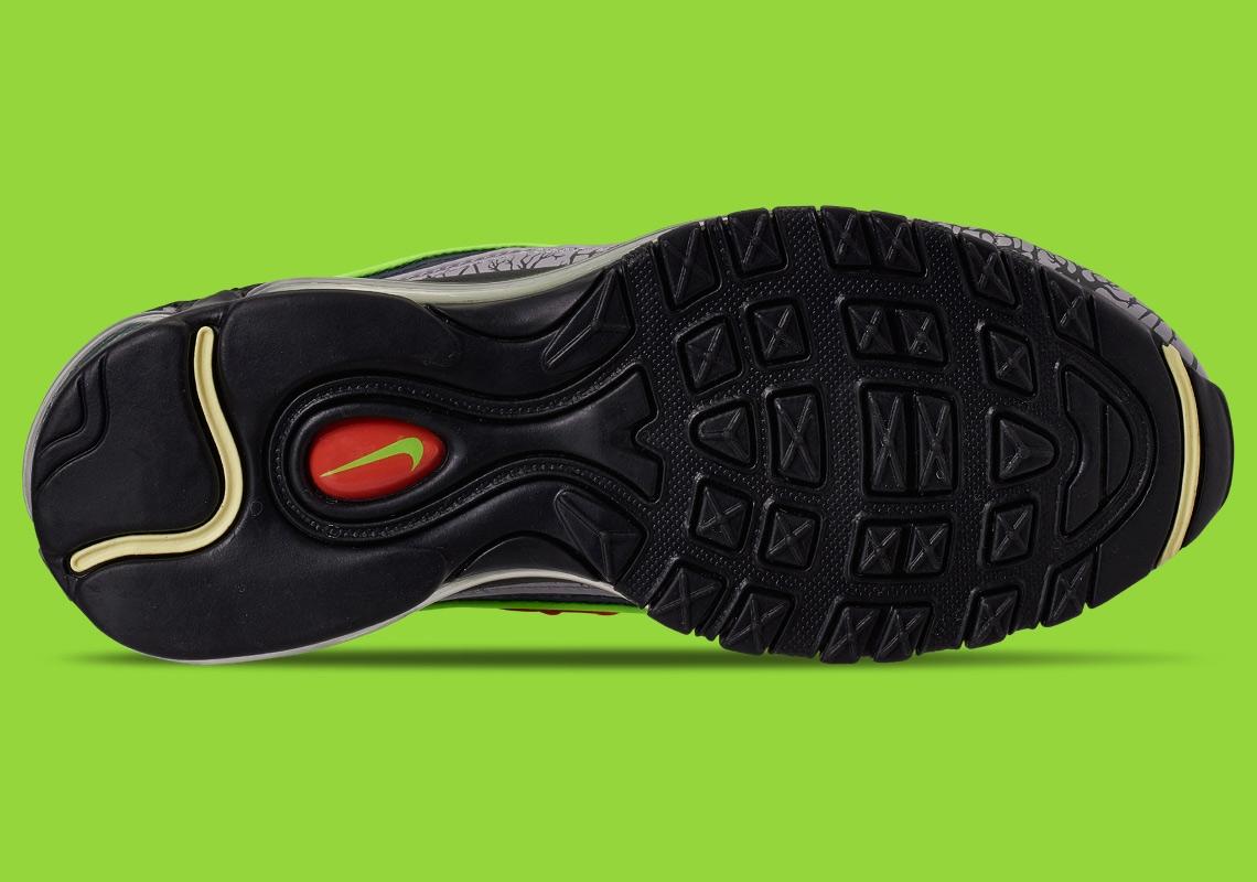 best website 67b0b b975a Nike Air Max 98 Halloween CT1171-001 Release Info ...