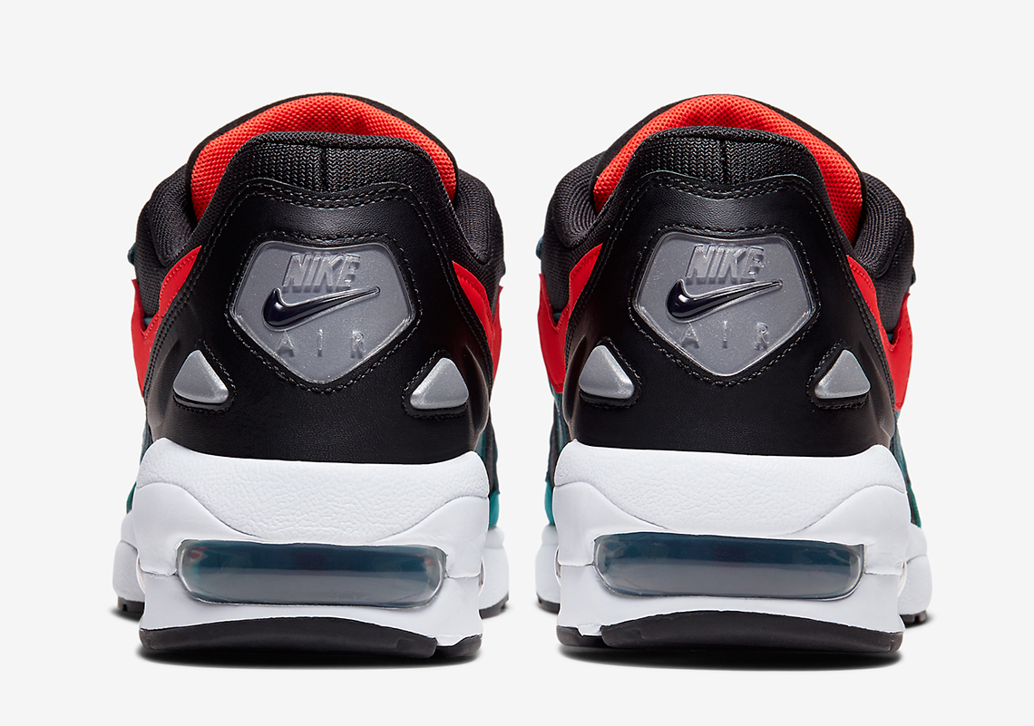 heiß Kaufen Billig Nike Air Max BW Herren Schuhe Online