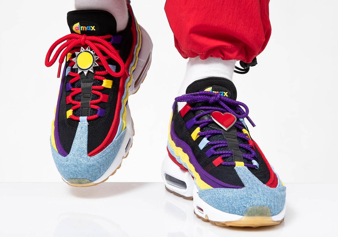 Nike Air Max 95 SP (Multi)