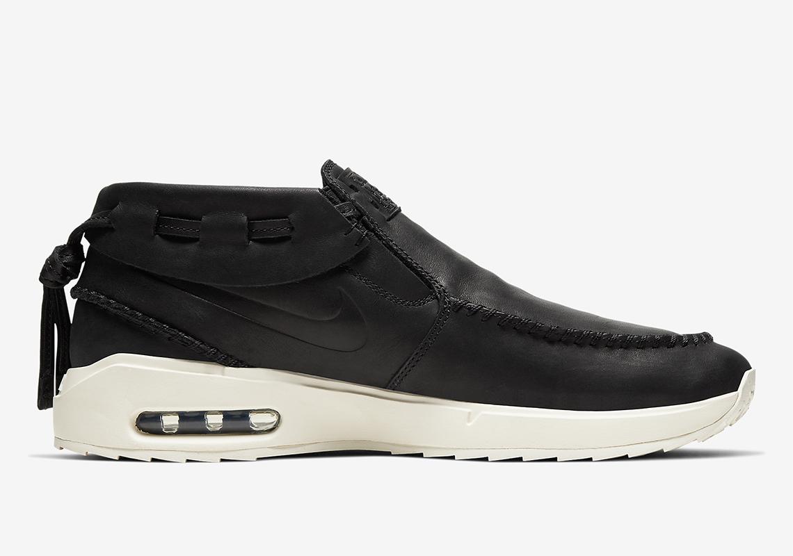 Nike SB Air Max Stefan Janoski 2 Moc - Release Info   SneakerNews.com