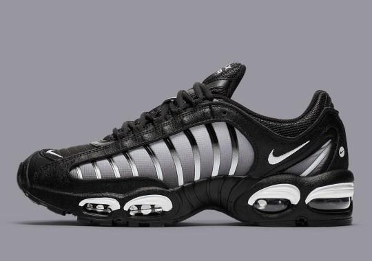 reputable site 40b74 46c8a Nike Air Max Tailwind 4 - 2019 Release Info | SneakerNews.com
