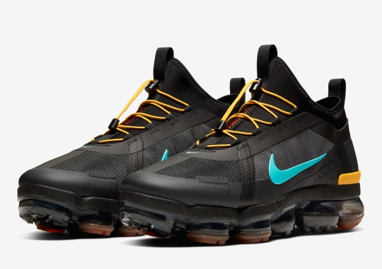 The Nike Vapormax 2019 Utility Is Available Now