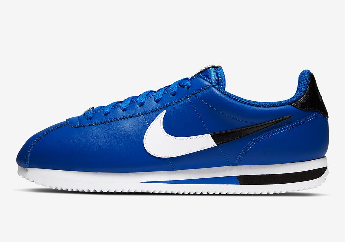 Nike Cortez NBA Blue CI1047-400