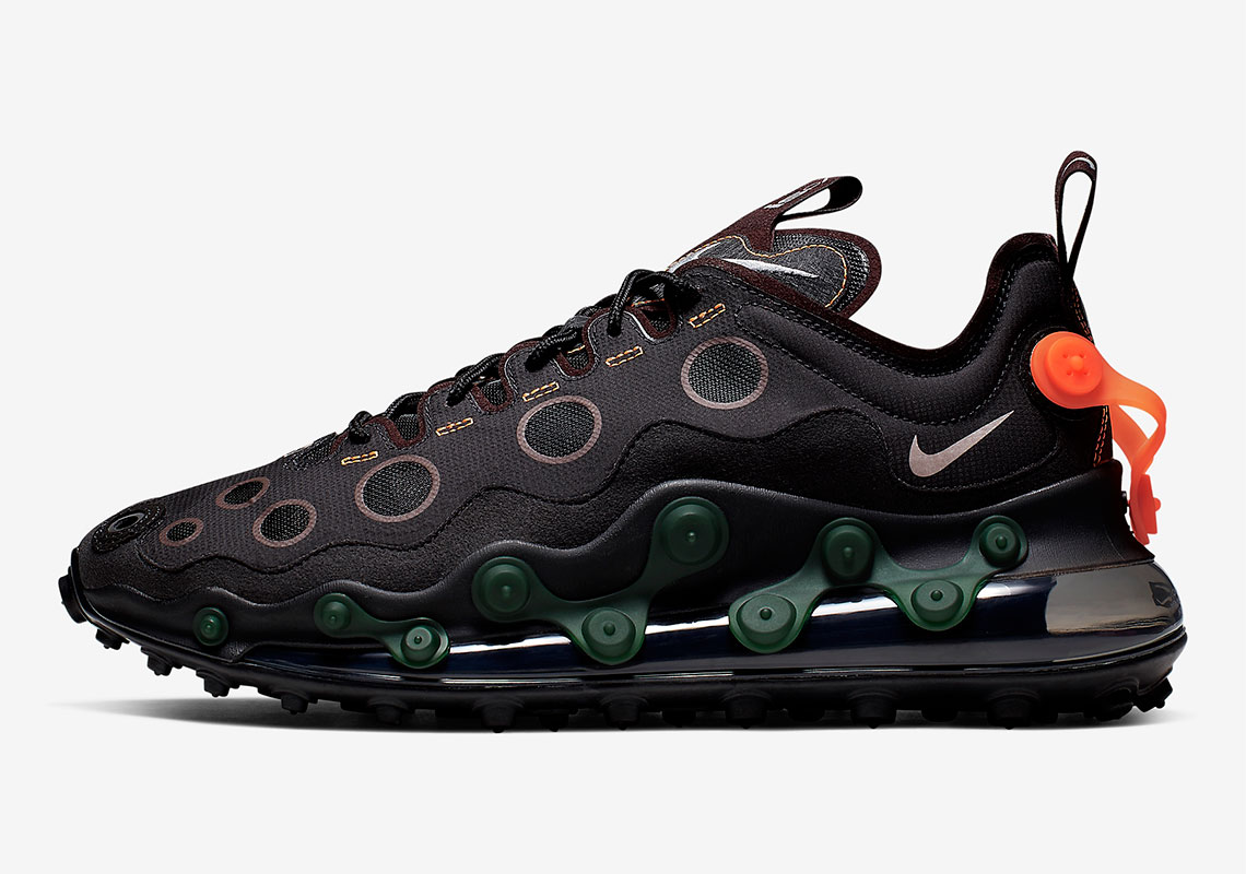 África Reprimir Sin  Nike Air Max 720 ISPA CD2182-001 + CD2182-100 Release Date   SneakerNews.com