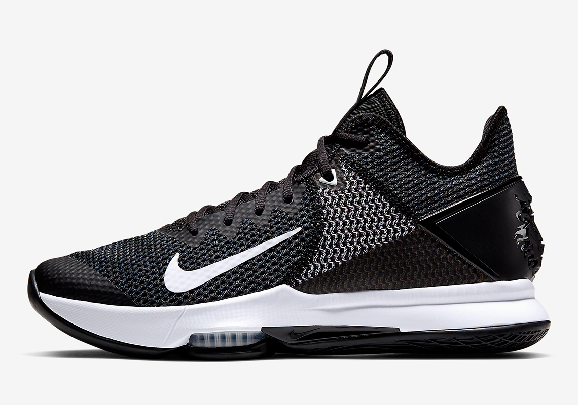 LeBron James And Nike Just Released The LeBron Witness 4