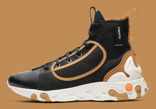 """Nike Reveals The Full Inspiration Behind """"The 10th"""" Collection"""