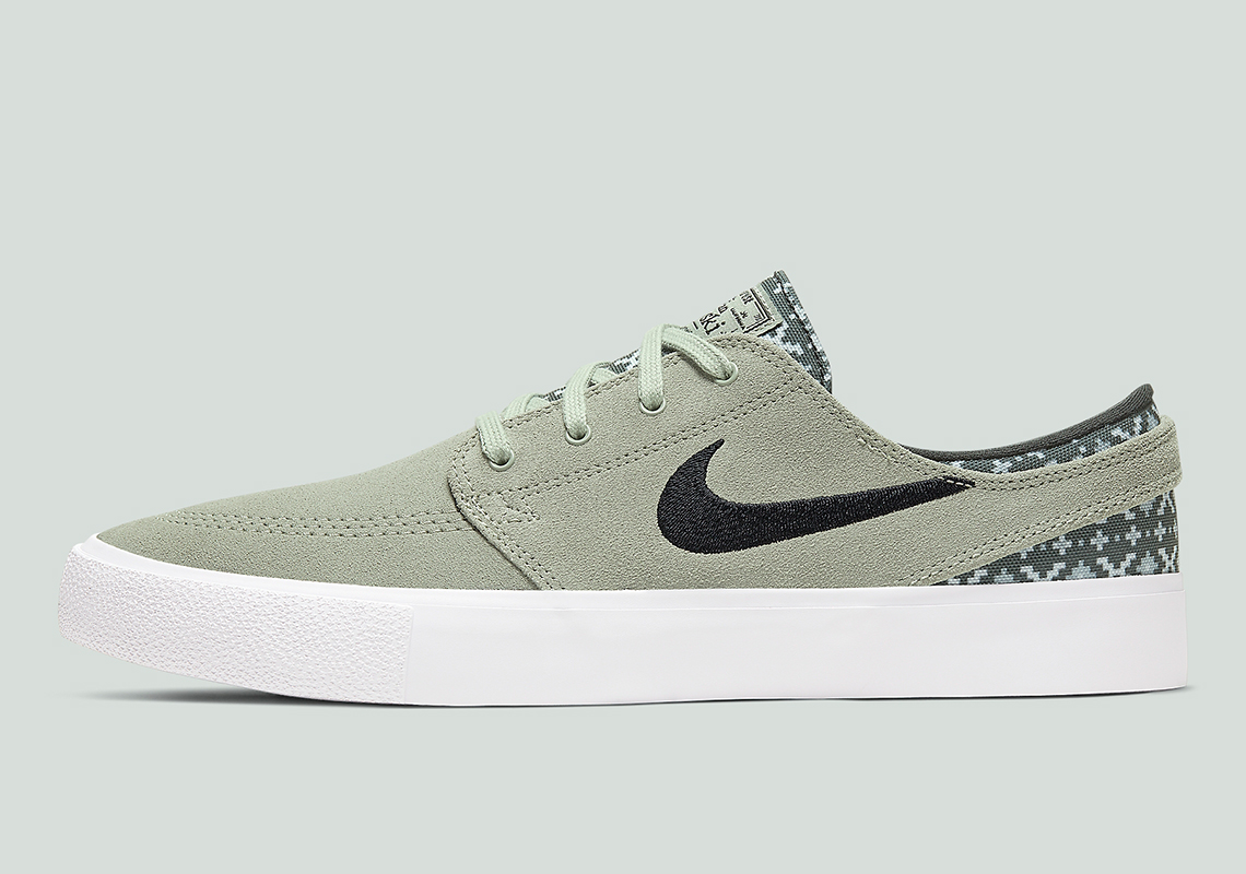 Nike SB Janoski CI2231 300 CI2231 100 CI2231 401 Release
