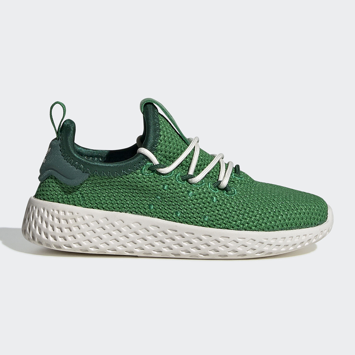Pharrell adidas Tennis Hu Beauty in the Difference Release