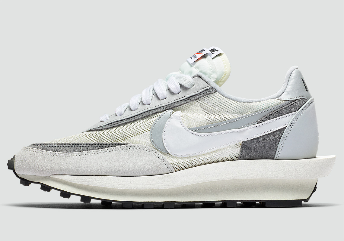 sacai Nike Waffle Release Info + Store