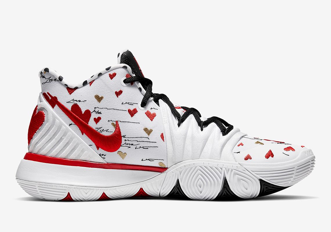 Sneaker Room Nike Kyrie 5 I Love You