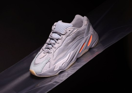 "Where To Buy The adidas Yeezy Boost 700 v2 ""Inertia"""