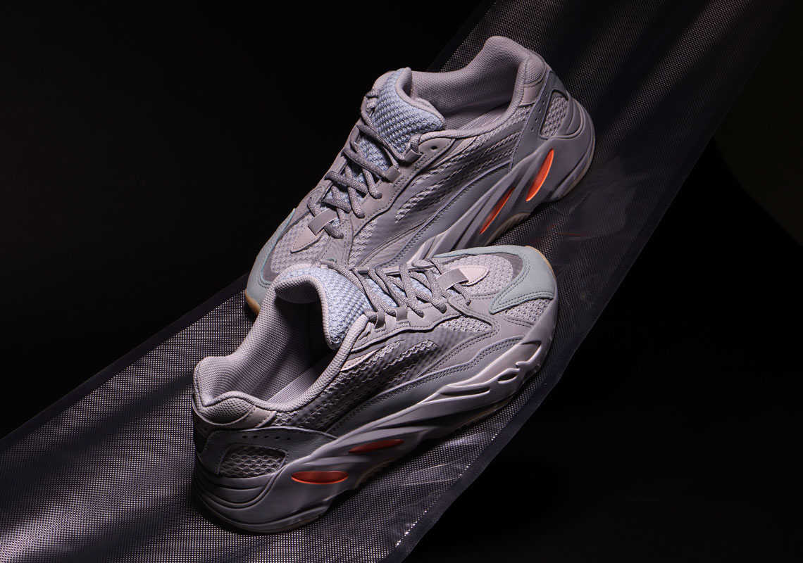 adidas Yeezy 700 v2 Inertia Store List