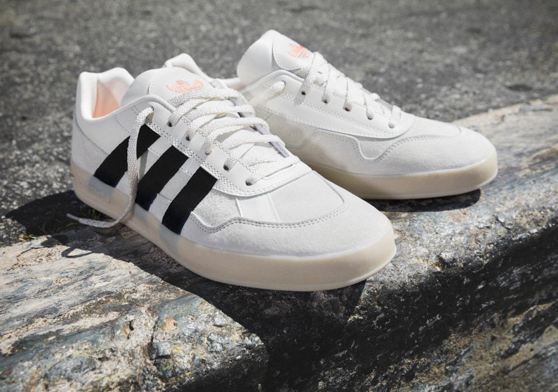 adidas Shoes | Ortholite Float Skateboarding Sneakers Flat