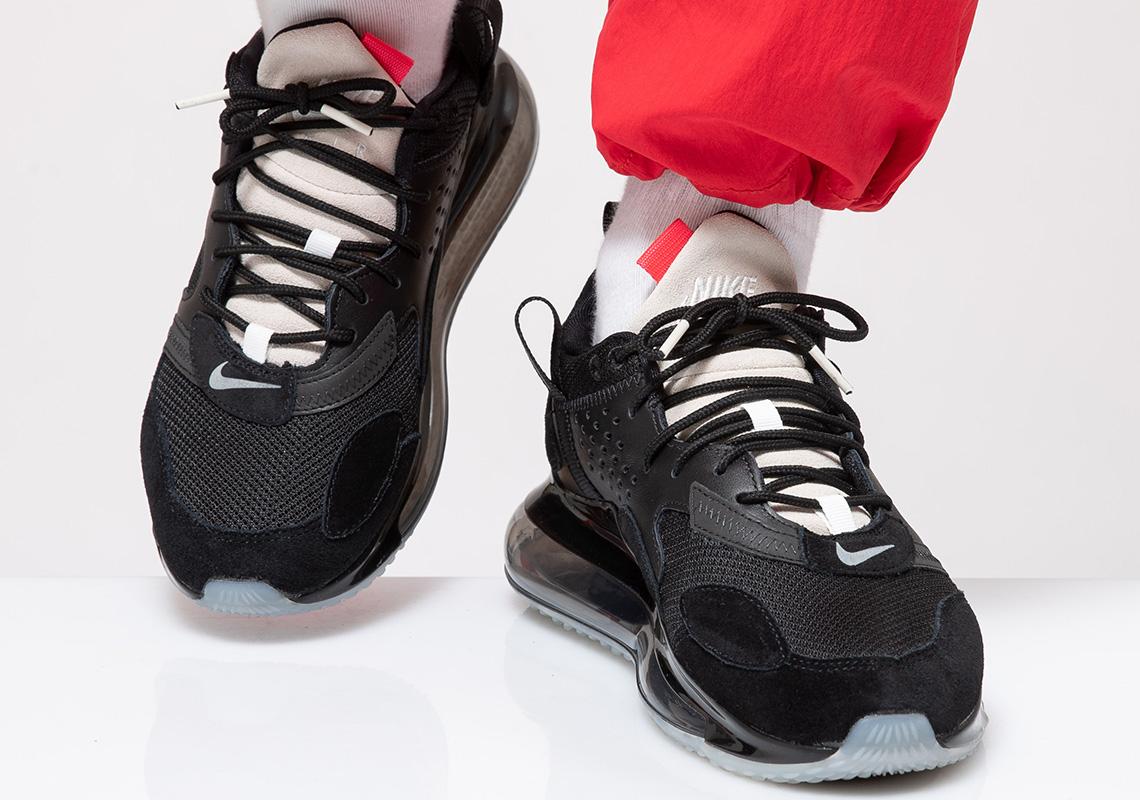 Nike Air Max 720 OBJ CK2531 002 Release Info |