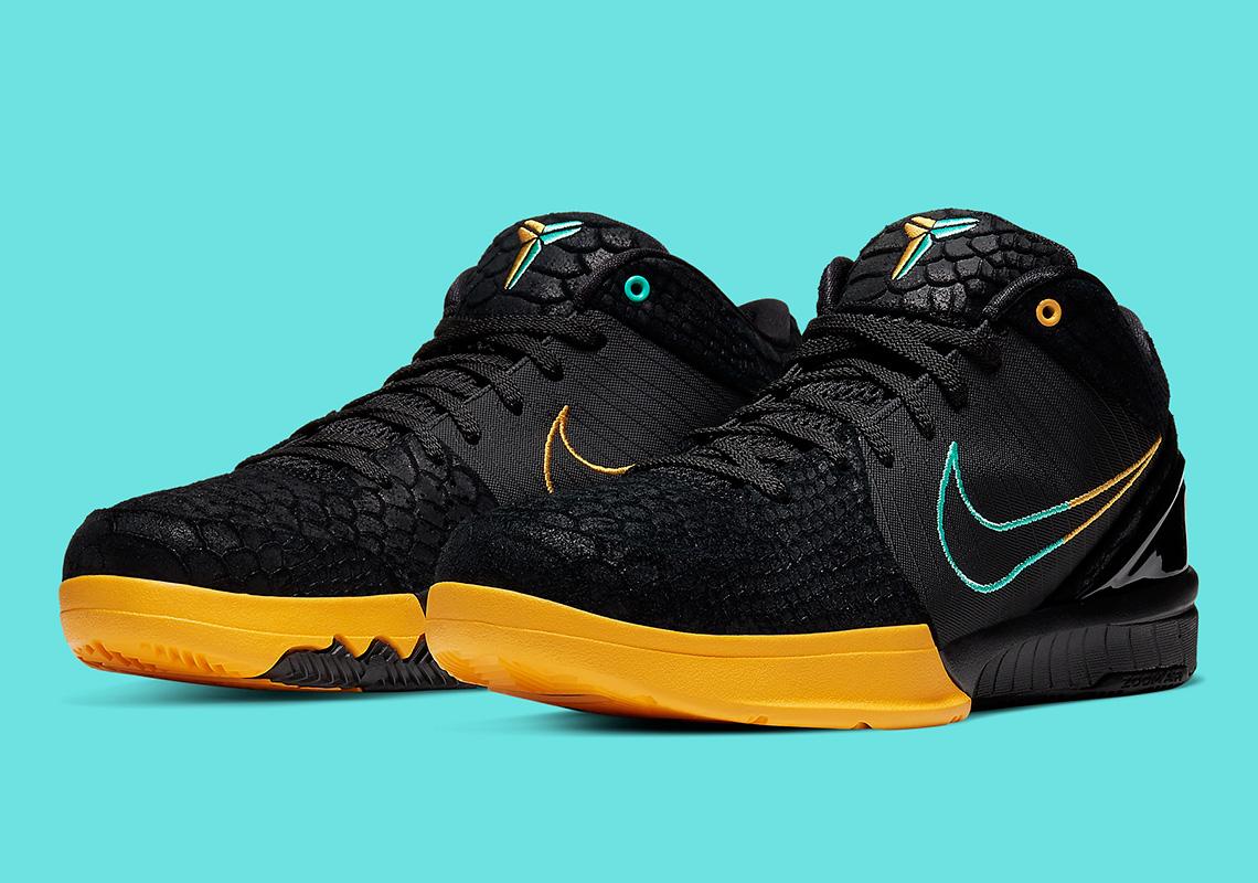 Nike Kobe 4 Protro Snakeskin AV6339-002