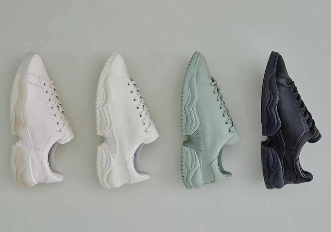 OAMC adidas Originals Type O-2 Release Date | SneakerNews.com