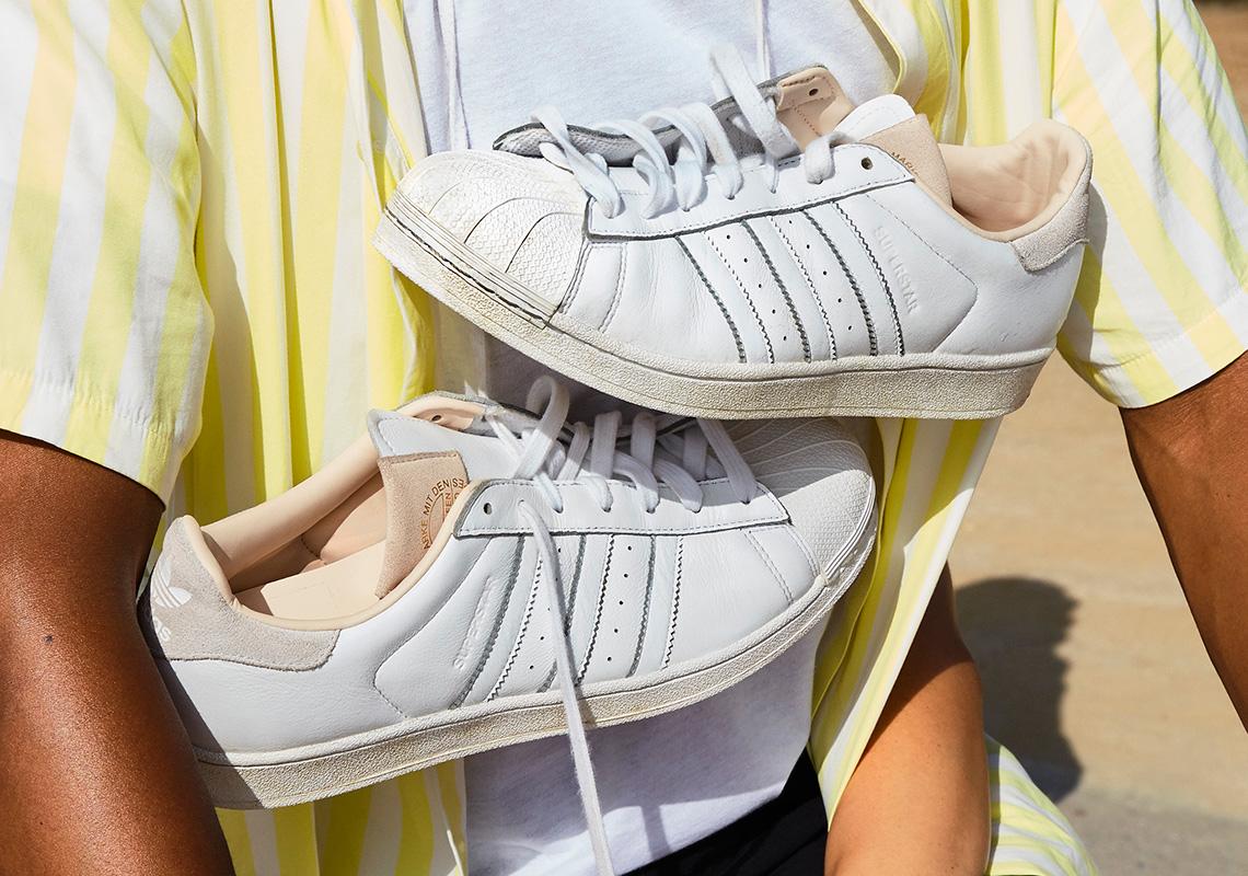 adidas Home of Classics Supercourt Superstar Stan Smith Release Date | SneakerNews.com
