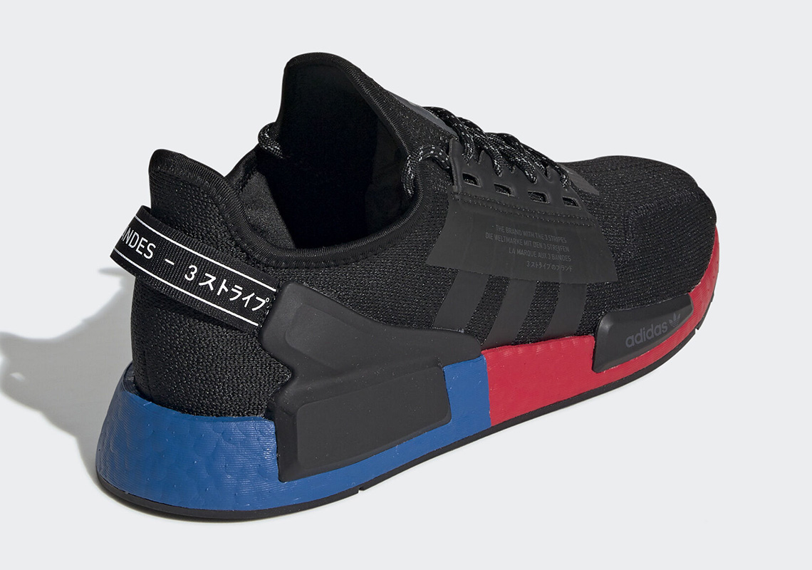 Adidas NMD V2 Officially Unveiled With Brand New Design