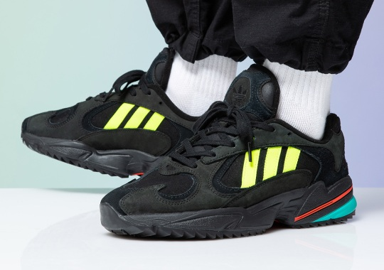 The adidas Yung-1 Is Back With Trail-Ready Upgrades