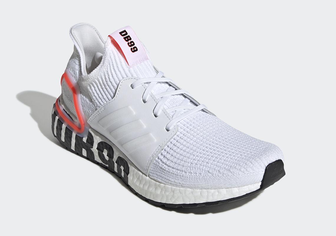 Ese Ya que Panda  adidas Ultra Boost 2019 David Beckham FW1970 | SneakerNews.com