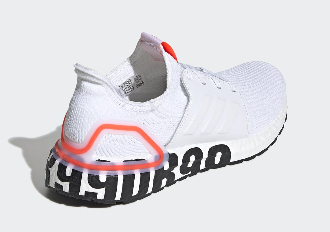 adidas Ultraboost 20 Schuh Weiß | adidas Deutschland