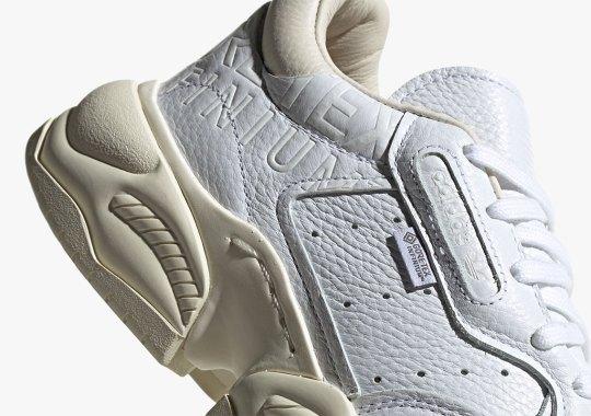 adidas Originals Adds Gore-Tex INFINIUM To Their Range Of Archival Models