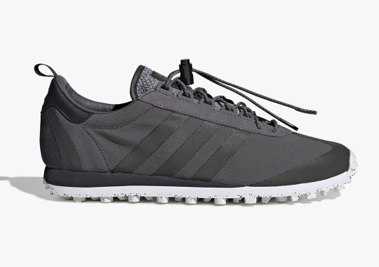 adidas Is Bringing Back The Original Nite Jogger With Fully Reflective 3M Uppers