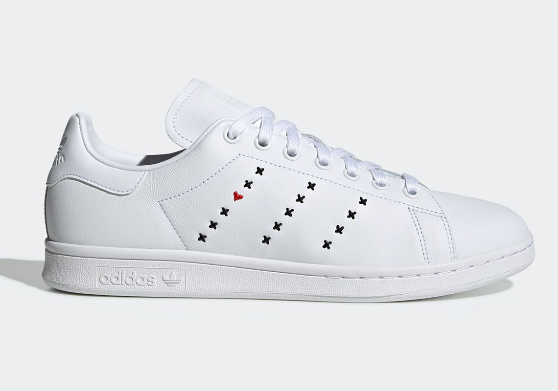 adidas stan smith r on side OFF66% pect.se!