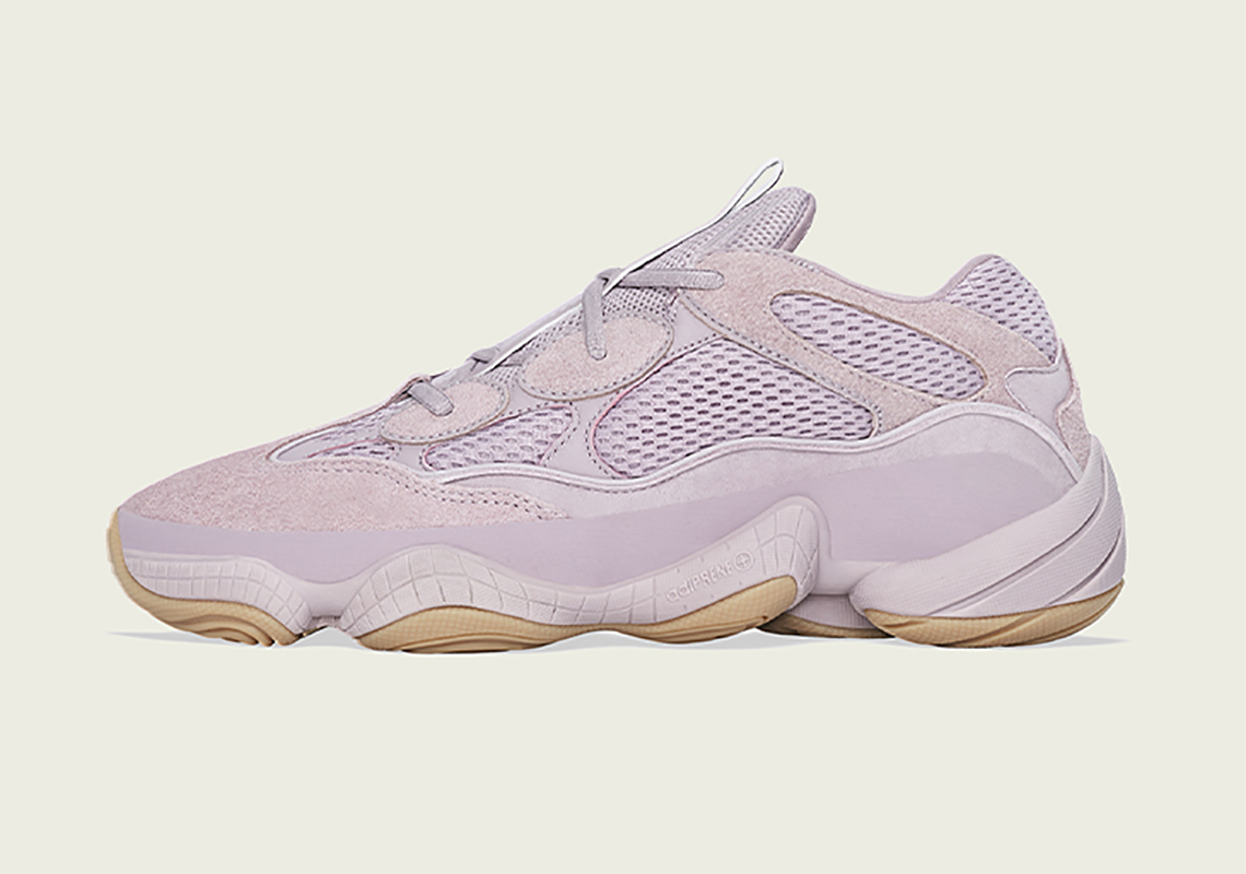 adidas Yeezy 500 Soft Vision Pink Store List |
