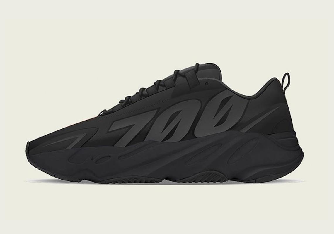 adidas Yeezy 700 MNVN Release Info