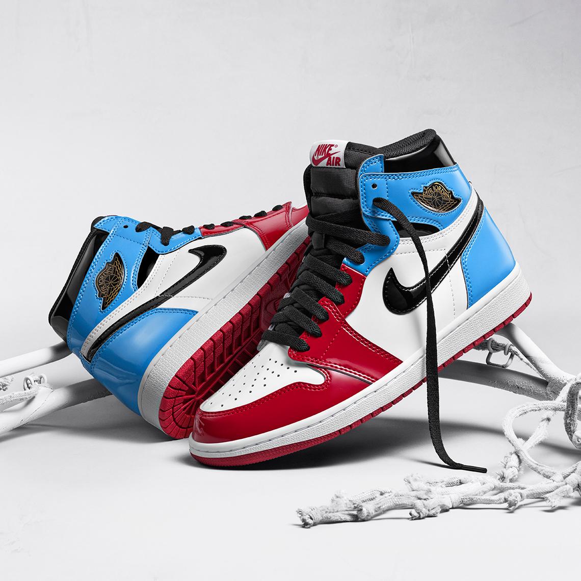 new jordan ones