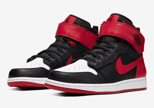 Where To Buy The Air Jordan 1 Flyease