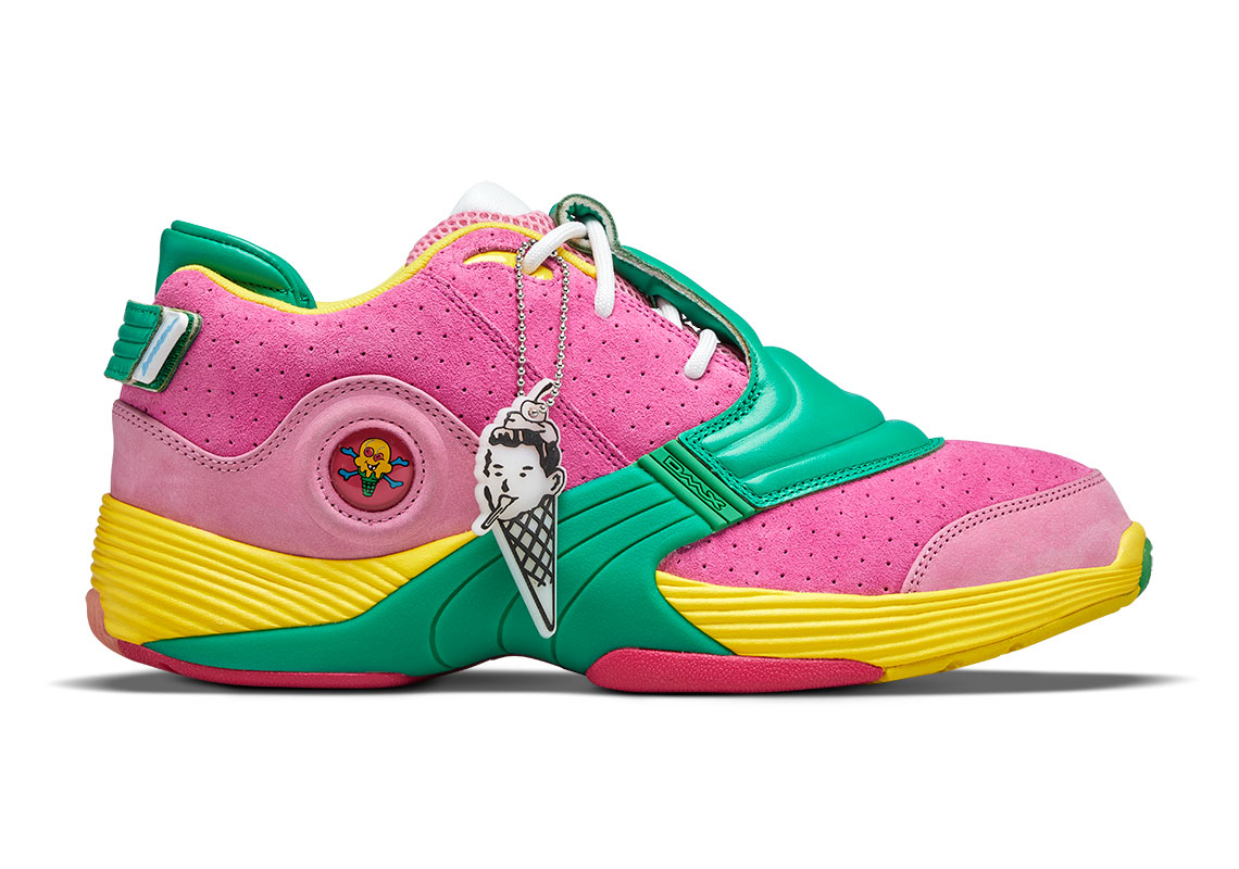 reebok ice cream shoes for sale - 53