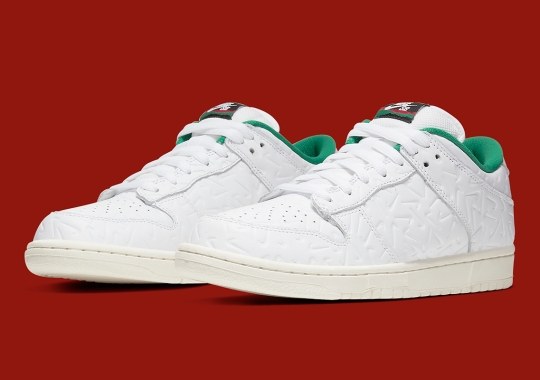 Where To Buy The Ben-G x Nike SB Dunk Low
